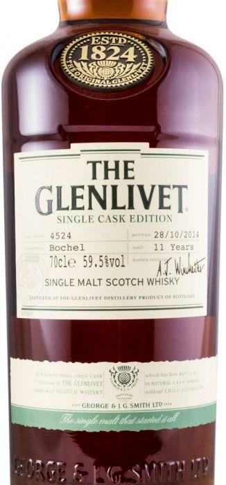 Glenlivet Bochel Hill