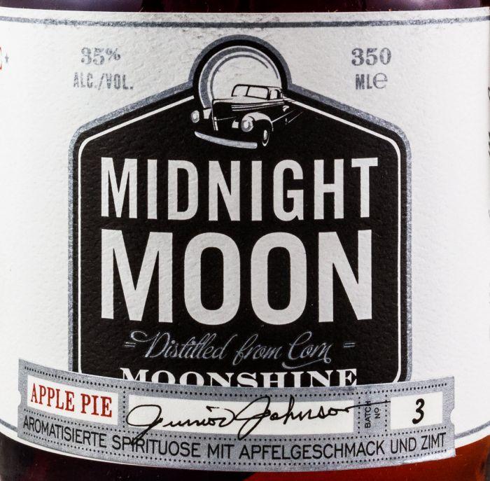 Midnight Moon Moonshine Apple Pie 35cl