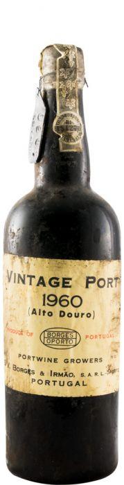 1960 Borges Vintage Porto