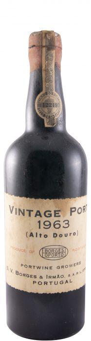 1963 Borges Vintage Porto