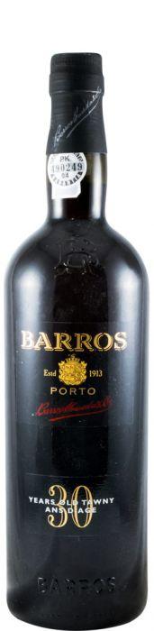 バロス30年 ポート