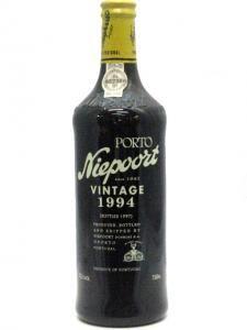 1994 Niepoort Vintage Porto
