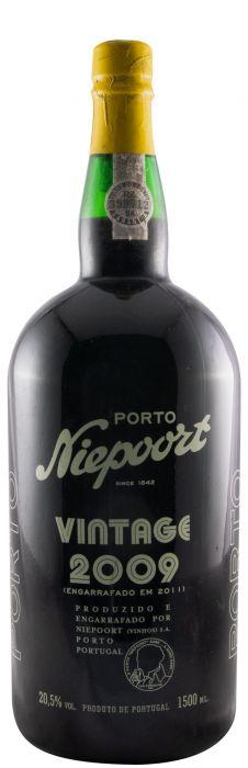 2009 Niepoort Vintage Port 1.5L