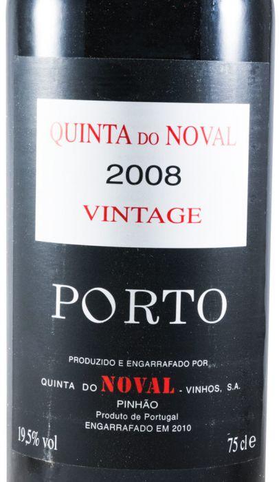 2008 Noval Vintage Porto