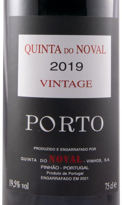 2019 Noval Vintage Porto