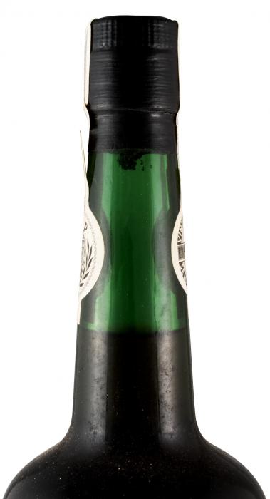 ラモス・ピント・古いワイン ポート 1963年
