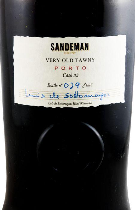 Sandeman Cask 33 Limited Edition Porto
