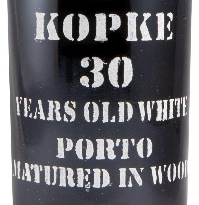 コプケ・30年白ポート 37,5cl