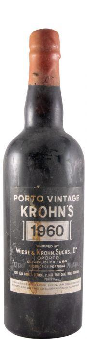 クローン・ヴィンテージ ポート 1960年