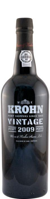 2009 Krohn Vintage Porto