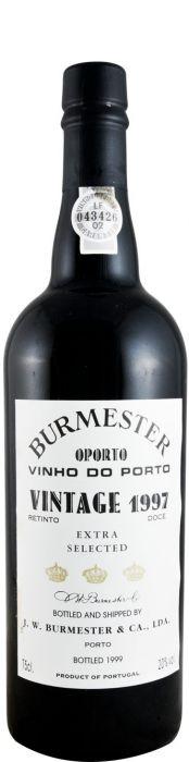 1997 Burmester Vintage Porto