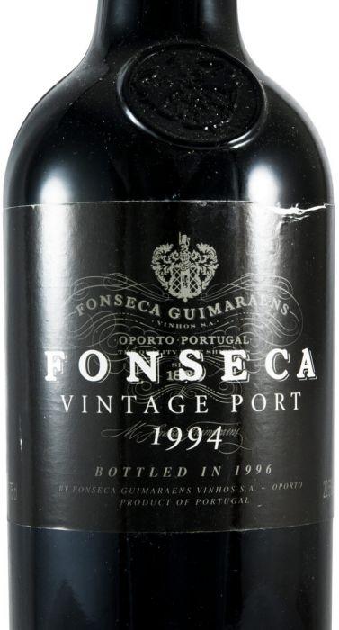 1994 Fonseca Vintage Porto