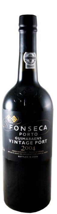 2004 Fonseca Guimaraens Vintage Porto