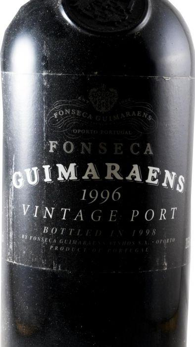 1996 Fonseca Guimaraens Vintage Porto