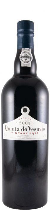 2005 Quinta do Vesuvio Vintage Porto