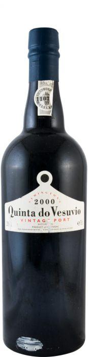 2000 Quinta do Vesuvio Vintage Porto