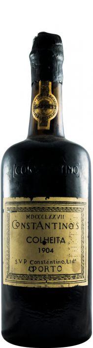1904 Constantino Colheita Porto