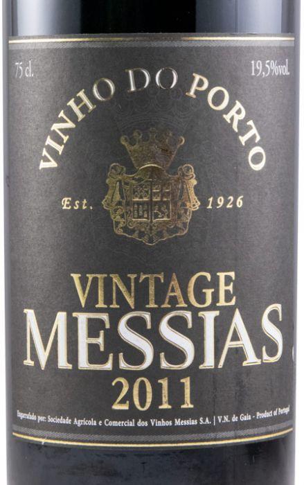 2011 Messias Vintage Porto