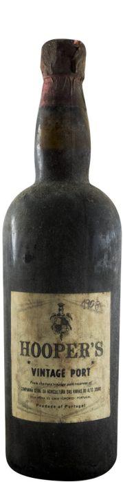 1908 Hooper's Vintage Porto