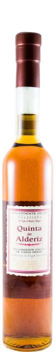 Wine Spirit Quinta de Alderiz Velha 50cl