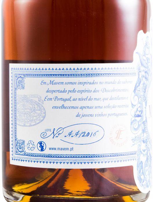 Wine Spirit Mavem Envelhecida 50cl