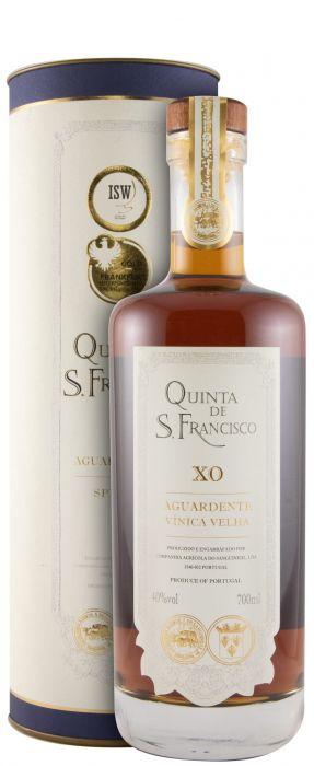 Wine Spirit Quinta de São Francisco Velha XO