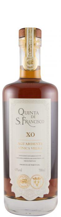 Aguardente Vínica Quinta de São Francisco Velha XO
