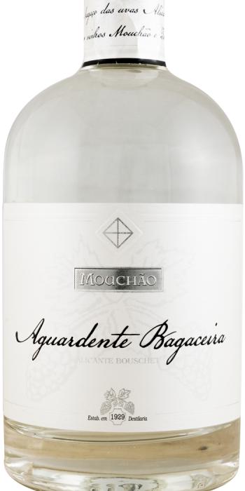 2015 Grape Spirit Mouchão 50cl
