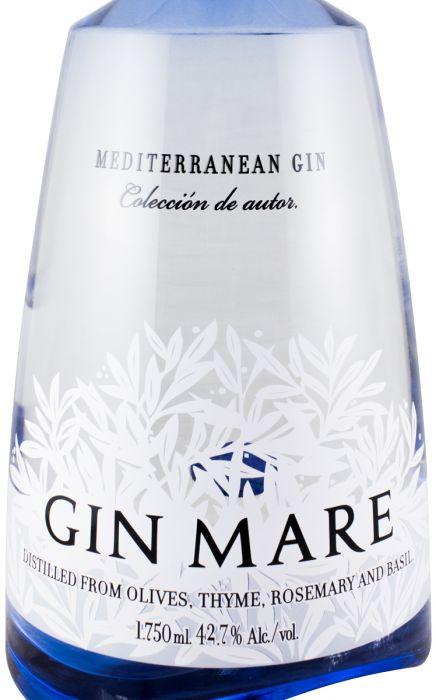 Gin Mare 1.75L
