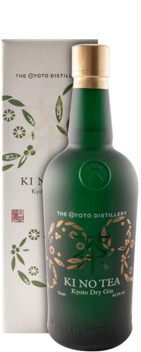 Gin Ki No Tea Kyoto