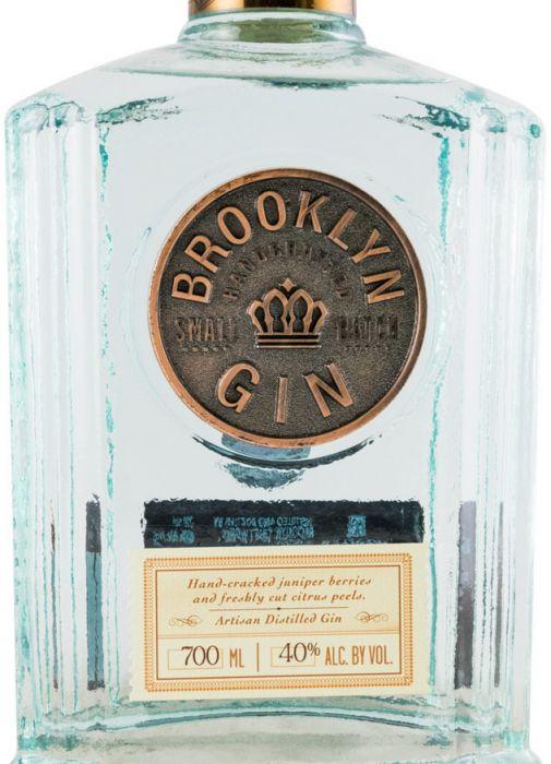 Gin Brooklyn Small Batch