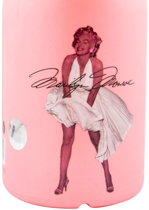 Gin Burleighs Marilyn Monroe