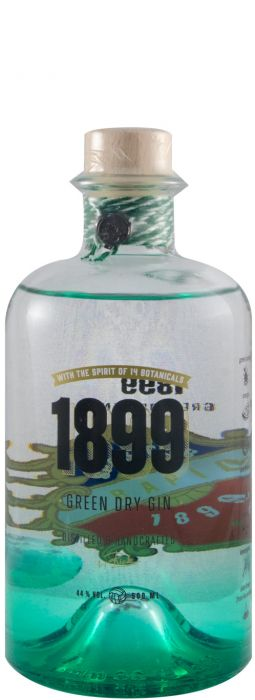 Gin 1899 Rapid Green 50cl