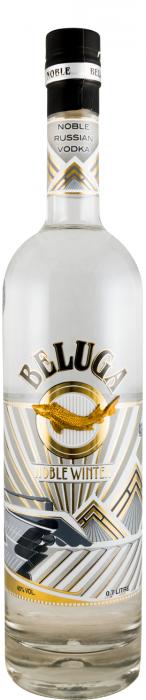 Vodka Beluga Export Noble Winter Edition