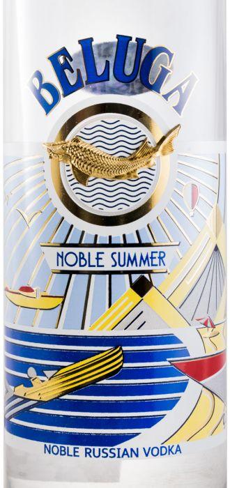 Vodka Beluga Noble Summer