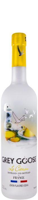 Vodka Grey Goose Lemon