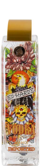 Vodka Ed Hardy 1L