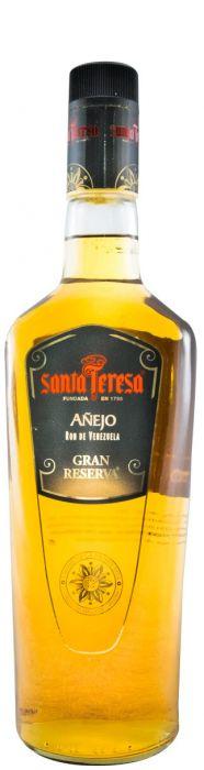 Rum Santa Teresa Añejo Gran Reserva
