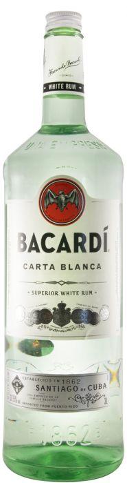 3l Bacardi