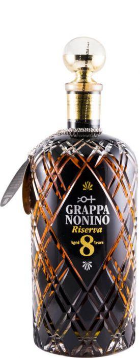 Grappa Nonino Riserva 8 years