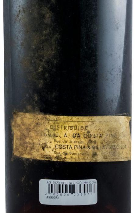 Spirit 1920 Velha (cork stopper) 1L