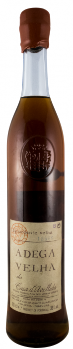 Wine Spirit Adega Velha 70cl