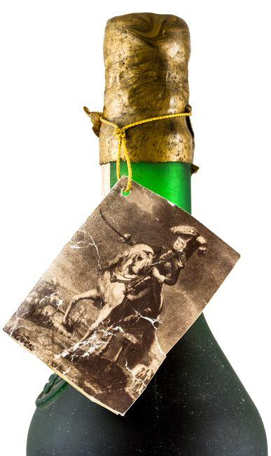Wine Spirit Conde de Amarante Velha