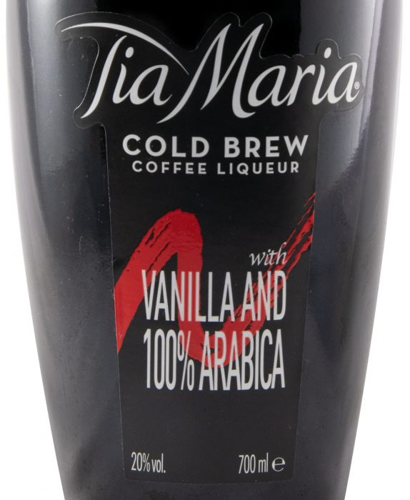 CoffeeLiqueur Tia Maria