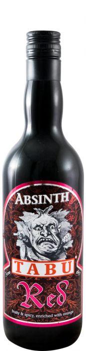Absinth Tabu Red