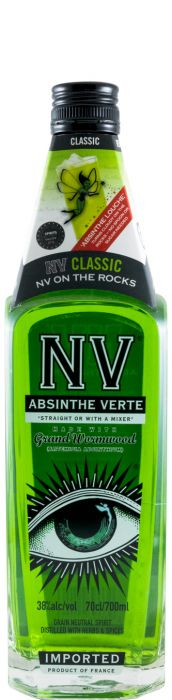 Absinth La Fée NV