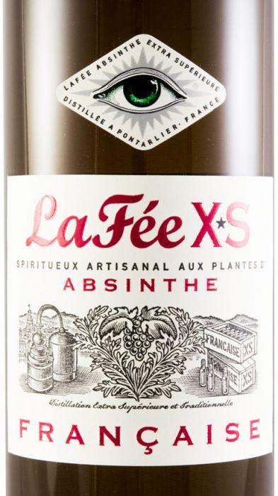 Absinth La Fée XS Francaise