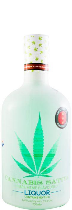 Licor Cannabis Sativa
