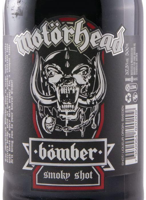 Liqueur Motörhead Bömber Smoky Shot 50cl
