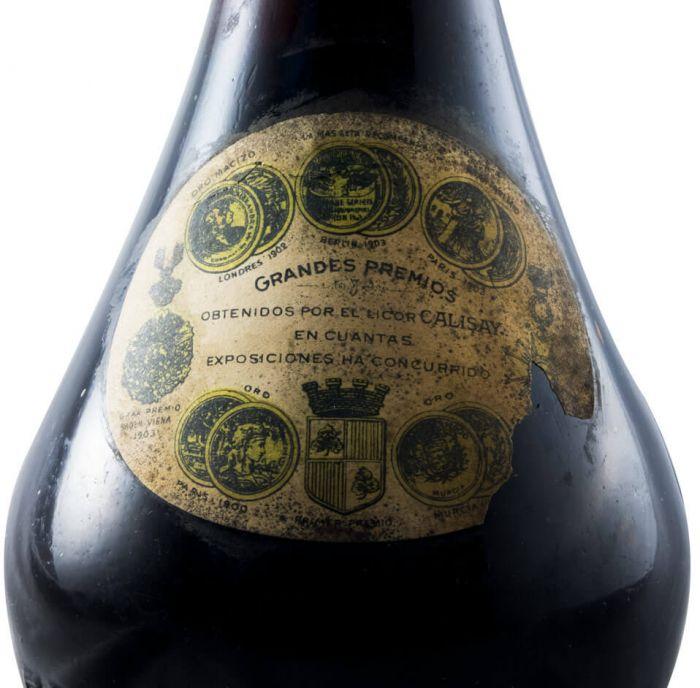 Calisay (old label) 1L